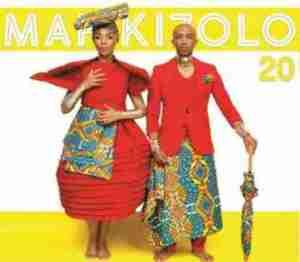 Mafikizolo - Don't Go (Ft. Harmonize)